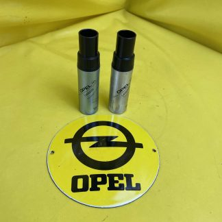NEU & ORIGINAL Opel Lackstift + Klarlack Floridagrün metallic Lack Stift