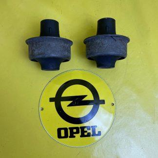 NEU & ORIGINAL Opel Omega A Senator B Satz Lager Querlenker vorne Buchse Lagerung Dämpfungsbuchse