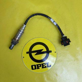 NEU & ORIGINAL Opel Astra G Zafira A 1,6 Z16SE Lambdasonde Katalysator Sauerstoff Sensor