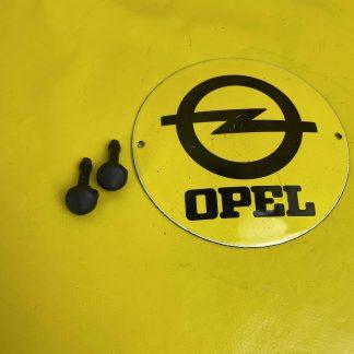 NEU & ORIGINAL Opel Kadett E 2x Spritzdüse vorne Waschanlge Scheibenreinigung Frontscheibe