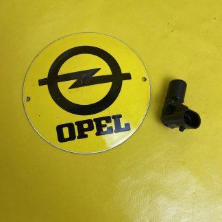 NEU & ORIGINAL Opel Vectra C Signum Sritzdüse beheizt links einfach Scheinwerfer Reinigungsanlage SWRA Waschdüse