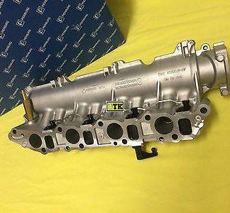 Opel Ansaugbrücke Astra Zafira Vectra Signum Stellmotor 1,9 CDTi Z19DTH Z19DTJ