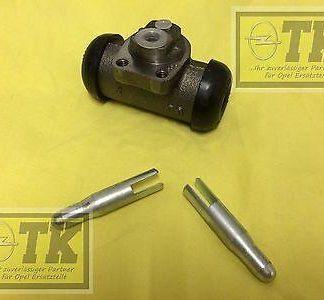NEU Radbremszylinder Opel Blitz 1,9tonner Bremse 1,9 2,5 2,6 Liter Bremszylinder