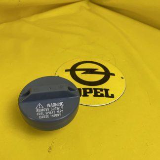 NEU & ORIGINAL Opel Monterey Campo Tankdeckel Verschluss Deckel Tank