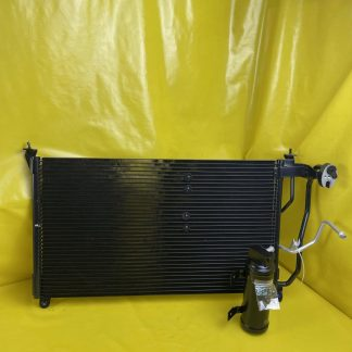 NEU Opel Calibra + Vectra A Klimakompressor + Kondensator Klimaanlage Kühler