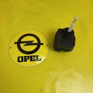 NEU & ORIGINAL Opel Astra F Motor LWR Leuchtweitenregulierung Scheinwerfer 90449063