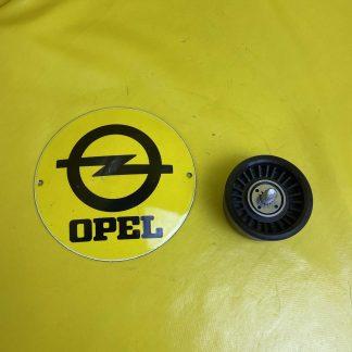 NEU & ORIGINAL Opel Astra G/H Zafira A/B 1,4 1,6 1,8 Corsa C Meriva A Vectra C Signum Umlenkrolle Zahnriemen