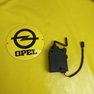 NEU & ORIGINAL Opel Corsa B Stellmotor Zentralverriegelung ZV Motor