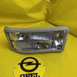 NEU & ORIGINAL Opel Kadett B Coupe Limousine Rücklicht und Dichtung