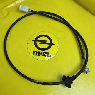 NEU & ORIGINAL Opel Admiral Diplomat B 2,8S + H+E Tachowelle
