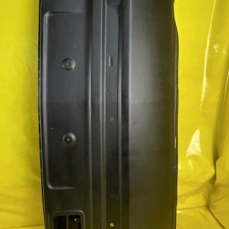 NEU & ORIGINAL Opel Kadett C Heckblech Coupe Aero Lomousine Rückwand