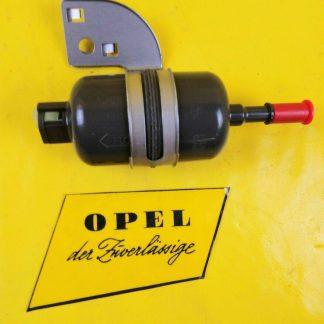 NEU + ORIG Opel Sintra Kraftstofffilter Benzinfilter OE GM