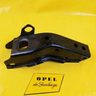 NEU + ORIG Opel Kadett E Halter Motoraufhängung hinten 1,6 1,8 2,0 Liter