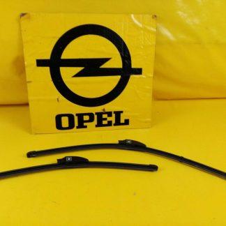 NEU + ORIG GM Opel Signum Vectra C Satz Scheibenwischer Blätter