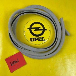 NEU + ORIGINAL Opel Calibra Schiebedach Samt Kantenschutz, Deckel, Dichtung,