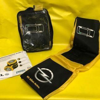 NEU + ORIGINAL Opel Reifentaschen Set 14 18 Zoll Reifentasche Felgen Reifen