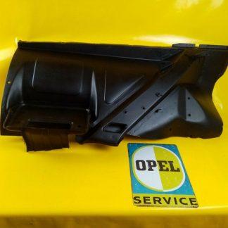NEU + ORIGINAL Opel Admiral Diplomat A V8 4,6 Coupe Radeinbau vorne rechts