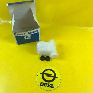 NEU + ORIGINAL Opel Corsa A Kadett E Vectra A Delco Behälter Hauptbremszylinder