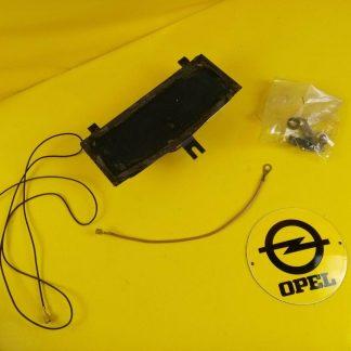 NEU + ORIGINAL Opel Ascona B Manta B Lautsprecher Einbausatz