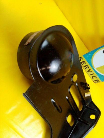 NEU + ORIG Kadett A Front Blech Kühler Luftleitblech Rahmenteil Lampentopf