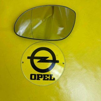 NEU + ORIGINAL GM/ Opel Vectra B Spiegel Glas links plan