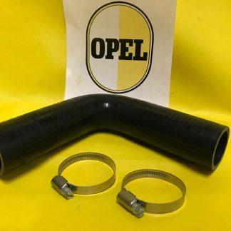 NEU Kühlerschlauch oben für Opel Blitz 1,75 tonner mit 2,5 Liter Motor Bj 54-59