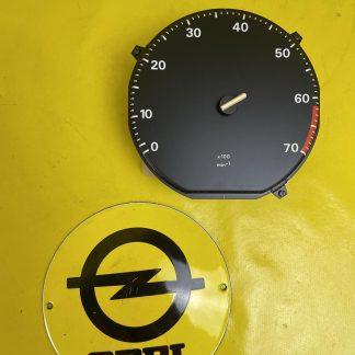 NEU & ORIGINAL Opel Rekord E2 Monza Commodore Drehzahlmesser Tacho Einheit Tachometer