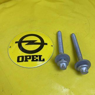 NEU & ORIGINAL Opel Vectra C Signum Schraube Vorderachse Vorderachskörper