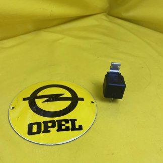 NEU & ORIGINAL Opel Ascona C Corsa A Kadett E Relais Niveauregulierung Stoßdämpfer Kraftstoffpumpe Scheinwerferreinigungsanlage 90214288