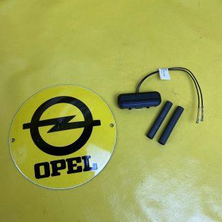 NEU & ORIGINAL Opel Insignia A Rep Satz Taster Heckklappe Knopf Taste Schalter
