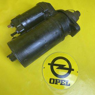 NEU & ORIGINAL Opel Anlasser CiH alle bis 2,5S