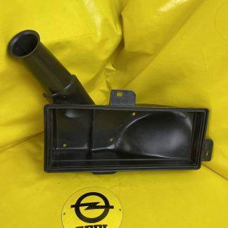 NEU ORIG Opel Manta B Kadett C Ascona B CiH 2,0E Luftfilter Unterteil Luftfilterkasten