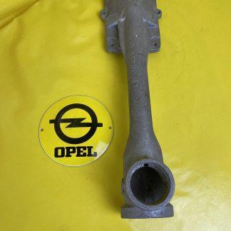 NEU ORIG Opel Kadett B GT Olympia A Schaltrohrverlängerung Tunnel Gehäuse