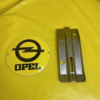 NEU ORIG Opel Calibra Vectra A Stützblech Luftleitblech Stütze