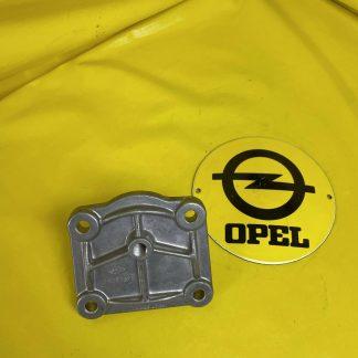 NEU ORIG Opel Commodore A K.A.D.-B Deckel Lenkgehäuse Lenkgetriebe