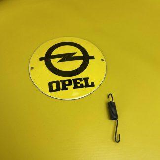 NEU ORIG Opel CiH 1,5 - 2,8 Zugfeder Schalthebel