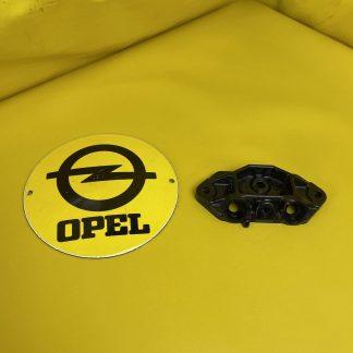 NEU ORIG Opel Monza Senator 3,0 Halteplatte Einspritzventil Ventile