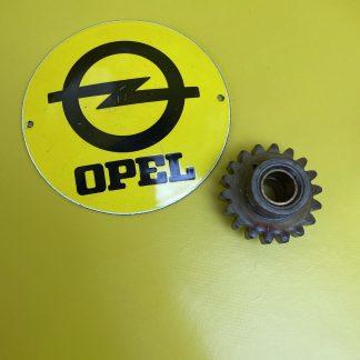 NEU ORIG Opel Kadett A+B GT 1,1 Zahnrad Rückwärtsgang