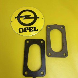 NEU ORIG Opel CiH 1,9S - 2,8H Dichtung Zenith Vergaserdichtung