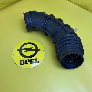 ORIGINAL Opel CiH Ansaugschlauch 2,0E 1,9 mit Abzweig gebraucht