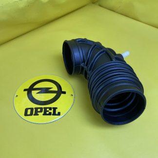NEU ORIG Opel CiH Schlauch Drosselklappe 2,0E 90080953