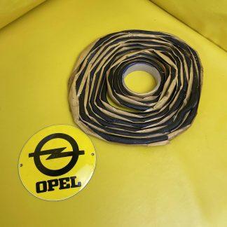 NEU ORIG Opel Admiral Diplomat B Frontscheibendichtung