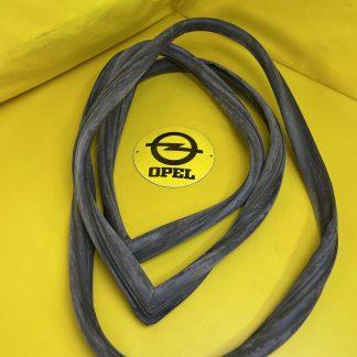 NEU ORIG Opel GT 1900 Heckscheibendichtung Gummi
