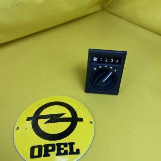 NEU ORIG GM/ Opel Monza Senator A Schalter Gebläse / Heizung