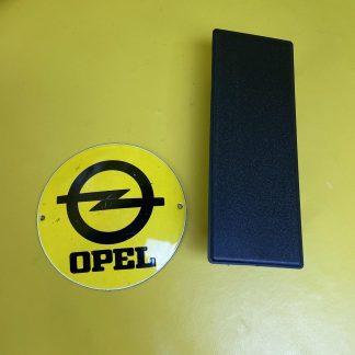 NEU ORIG GM/ Opel Kadett D GT/E Abdeckung Mittelkonsole