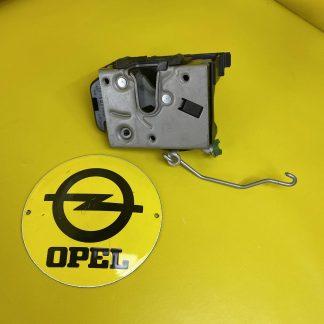 NEU ORIG Opel Corsa C Combo Meriva A Schloss Tür rechts