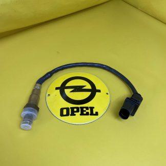 NEU ORIG Opel Astra H Zafira B Vectra C 1,9 Lambdasonde vor Kat