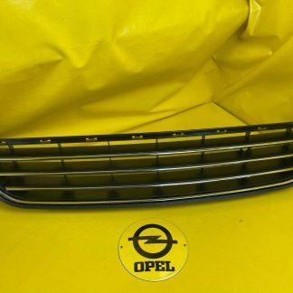 NEU + ORIGINAL Opel Zafira B Kühlergrill unten Kühlergitter Grill Gitter Kühler