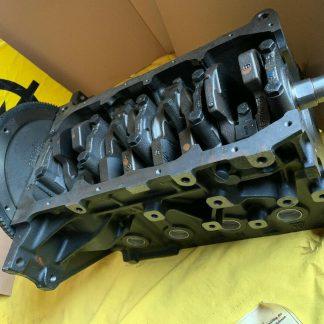 NEU + ORIGINAL Opel Ascona C 1,6 Liter Motor 16N Rumpfmotor Engine NOS GM 1.6
