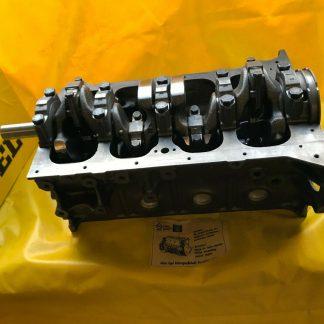 NEU ORIGINAL Opel 2,2 Liter CIH Motor Motorblock Manta Ascona Kadett Rekord NOS!